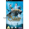 The Golden Compass for Sony Playstation Portable/PSP from Sega (ULES 00950)