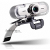 PAPALOOK Webcam 1080P Full HD PC Skype Camera, PA452 Web Cam with Microphone, Video Calling and Reco