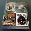 2 in 1 Pack Pro Pinball - Timeshock + The Web   (Compilation)