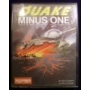 Quake Minus One