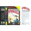 Chiller for ZX Spectrum from Mastertronic (IS 0036)