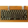 48P-KDLX (ready to use) - PCB replacement keyboard for ZX Spectrum+ / 128k