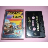 Commodore C64 Game: Crazy Cars