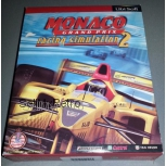 Monaco - Grand Prix Racing Simulator 2