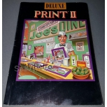 Deluxe Print II  /  2 - User Guide