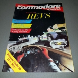Commodore Horizons Magazine (January 1986)