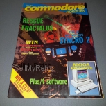 Commodore Horizons Magazine (October 1985)