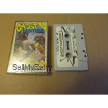 Sinclair ZX Spectrum Game: Ghost Hunters *RARE*