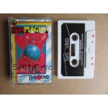 Sinclair ZX Spectrum Game: Heavy on the Magick