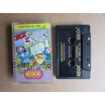 Sinclair ZX Spectrum Game: Jack the Nipper II in Coconut Capers