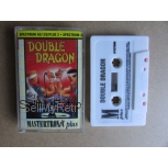 Sinclair ZX Spectrum Game: Double Dragon