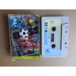 Sinclair ZX Spectrum Game: Soccer Boss