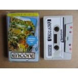 Sinclair ZX Spectrum Game: Commando