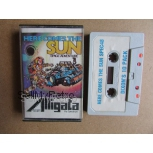 Sinclair ZX Spectrum Adventure Game: Here Comes the Sun (Space Adventure)