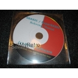SBASIC/SuperBASIC Reference Manual for Sinclair QL on CD