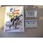 Sinclair ZX Spectrum Game: Nineteen Part One: Boot Camp
