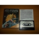 Sinclair ZX Spectrum Game: Mega-Apocalypse