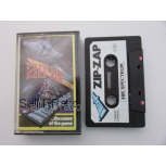 Sinclair ZX Spectrum Game: Zip Zap by Imagine