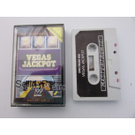 Sinclair ZX Spectrum Game: Vegas Jackpot by Mastertronic