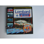 Commodore Amiga: Lombard RAC Rally by the Hit Squad