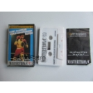 Amstrad CPC Game: Barry McGuigan World Championship Boxing by Mastertronic