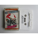 Amstrad CPC Game: Ghostbusters by Mastertronic