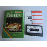 Sinclair ZX Spectrum Program: Cluedo by Leisure Genius