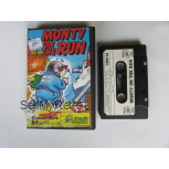 Commodore C64/128 Game: Monty on the Run by Gremlin Graphics