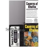 Caverns Of Khafka for Commodore 64 from U.S. Gold