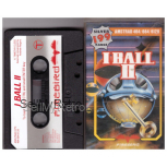 I Ball II for Amstrad CPC from Firebird