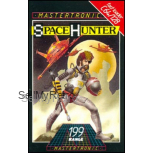 Space Hunter for Commodore 64 from Mastertronic