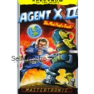 Agent X II: The Mad Prof's Back! for Spectrum by Mastertronic on Tape