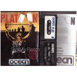 Platoon for Spectrum by Ocean on Tape