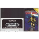 Space Walk for ZX Spectrum from Mastertronic (IS 0006)