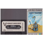 Winged Warlords for ZX Spectrum from CDS Micro Systems (XXX 1008)