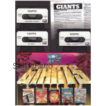 Giants for Amstrad CPC from U.S. Gold