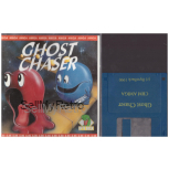 Ghost Chaser for Commodore Amiga from Byte Back