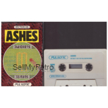 Ashes for ZX Spectrum from Pulsonic (D 6006)
