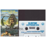 Terror From The Deep for ZX Spectrum from Kayde Software Ltd