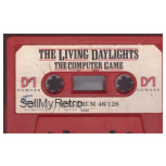 The Living Daylights for ZX Spectrum from Domark