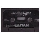 Rastan Tape Only for Commodore 64 from The Hit Squad