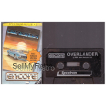 Overlander for ZX Spectrum from Encore