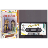 Joe Blade for Amstrad CPC from Players
