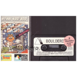 Boulder Dash for Atari 8-Bit Computers from First Star Software/Prism Leisure