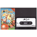 Bomb Jack for Commodore 16/Plus 4 from Elite