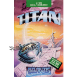 Titan for Atari 8-Bit Computers from Atlantis (AT 815X)