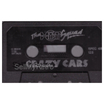 Crazy Cars Tape Only for ZX Spectrum from The Hit Squad