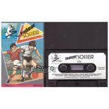 Indoor Soccer for Commodore 16/Plus 4 from Alternative Software (AS 025)