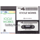 Icicle Works for Commodore Plus 4 from Commodore (02344)