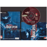 Rainbow Six Rogue Spear: Black Thorn for PC from Ubisoft